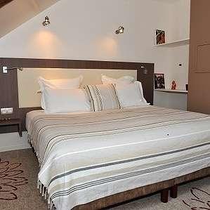 hotel benhuyc *** - binic